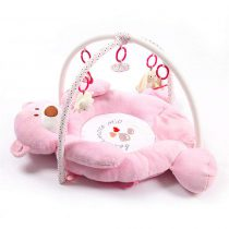 تشک بازی مادرکر مدل pink teddy