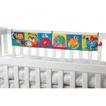 کتابچه کنار تخت پلی گرو Playgro