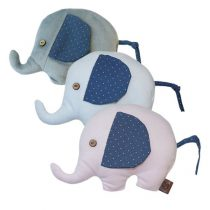 عروسک طبی آنتی کولیک فیل بی بی هیتر